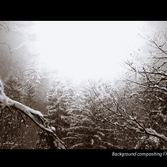 Winter Light 2016 composite FX by Kyesos