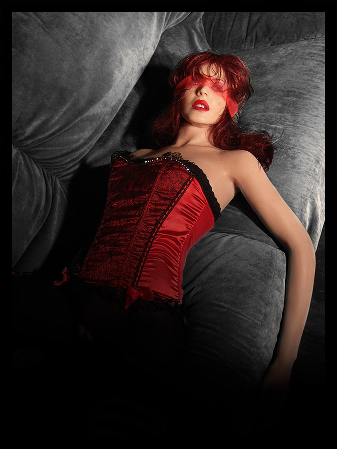 256 shades of red | Kyesos – Image Creative